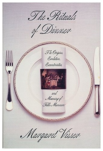 9780670844340: The Rituals of Dinner