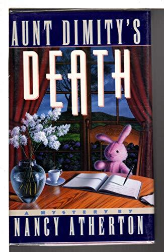 9780670844494: Aunt Dimity's Death