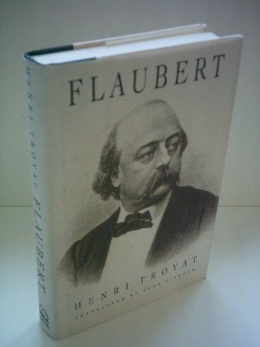9780670844500: Flaubert