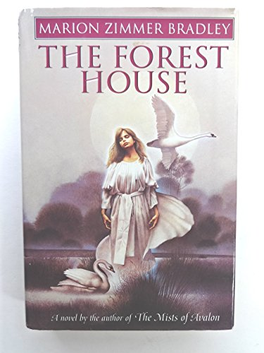 9780670844548: The Forest House