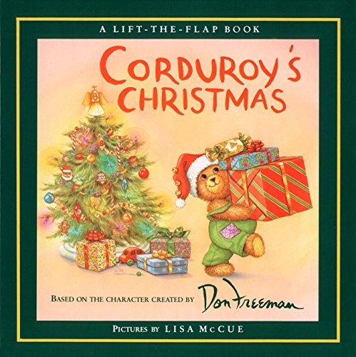 9780670844777: Corduroy's Christmas (Viking Kestrel picture books)