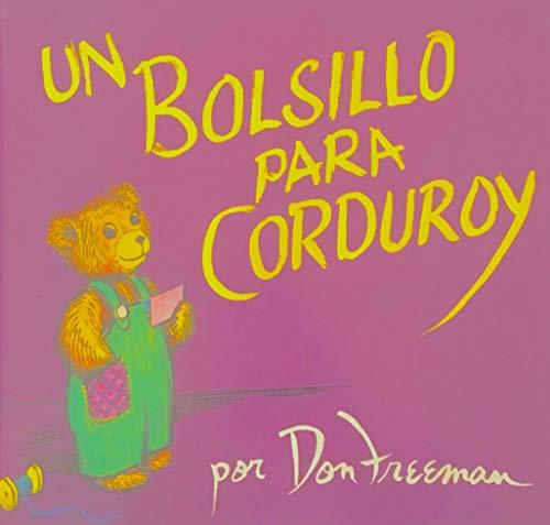 9780670844838: Un bolsillo para Corduroy (Spanish Edition)