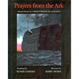 PRAYERS FROM THE ARK Translated By Rumer: SELECTED POEMS BY