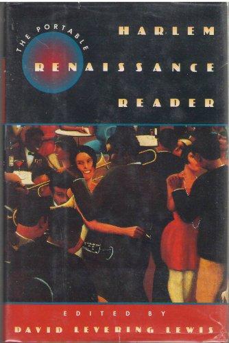 The Portable Harlem Renaissance Reader (Viking Portable: Lewis, David
