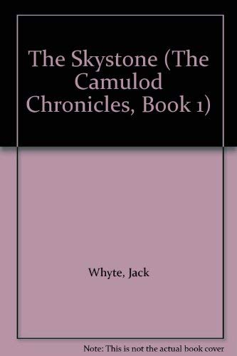 9780670845194: The Skystone (The Camulod Chronicles, Book 1)