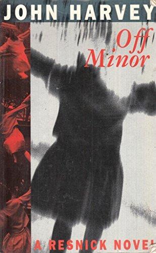 9780670845262: Off Minor