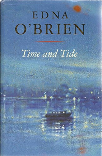 Time and Tide: Edna O'Brien