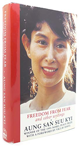 9780670845606: Freedom from Fear and Other Writings