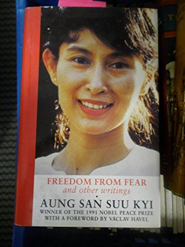 9780670845620: Freedom from Fear and Other Writings
