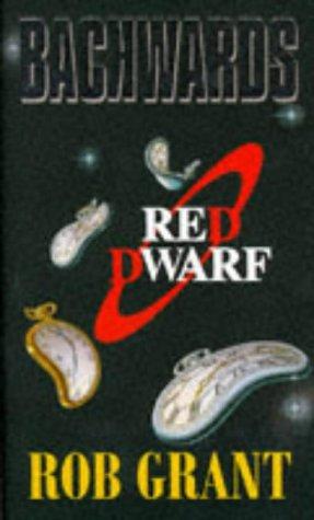 9780670845743: BACKWARDS - Red Dwarf