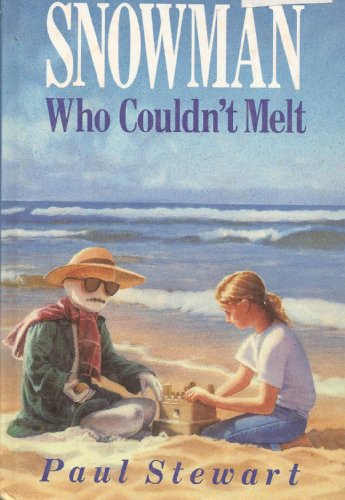 9780670845774: The Snowman Who Couldn't Melt