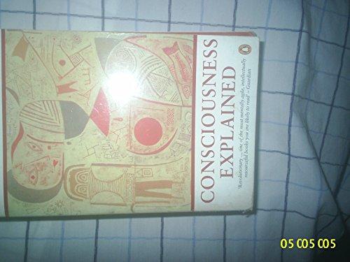 9780670845866: Consciousness Explained