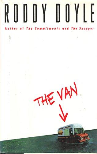 9780670845873: The Van