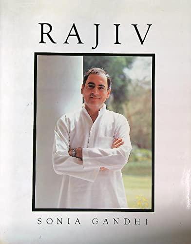 9780670846078: Rajiv