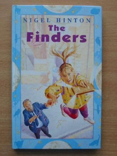 9780670846412: The Finders