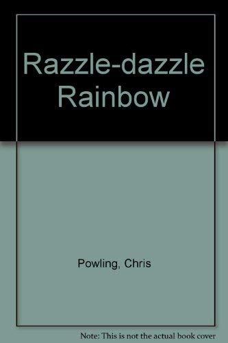 9780670846481: Razzle-dazzle Rainbow