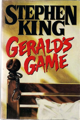9780670846504: Gerald's Game