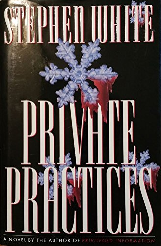 Private Practices: White, Stephen