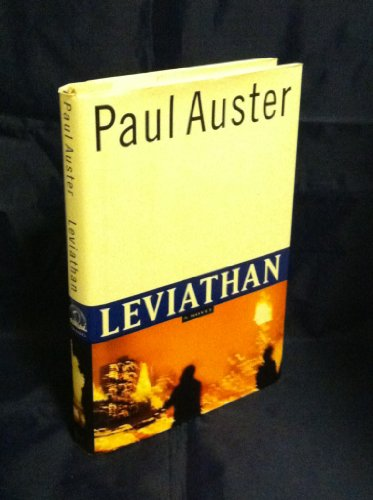 9780670846764: Leviathan: A Novel