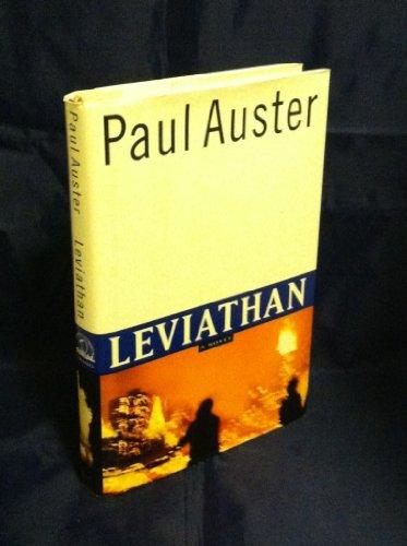 9780670846764: Leviathan: A Novel