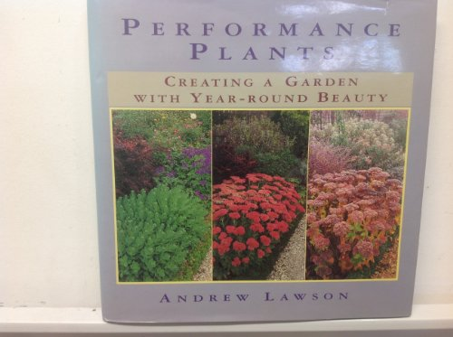 9780670847082: Lawson Andrew : Performance Plants