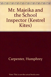 9780670847389: Mr Majeika & School Inspector (Kestrel Kites)