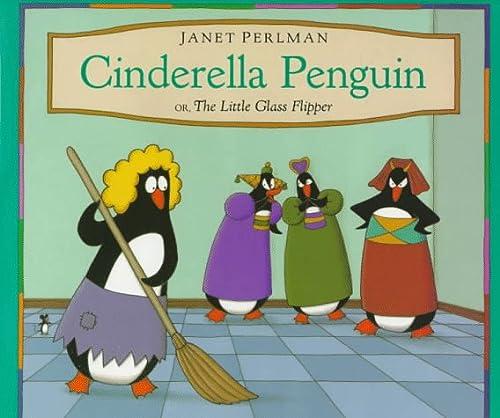9780670847532: Perlman Janet : Cinderella Penguin (Viking Kestrel picture books)