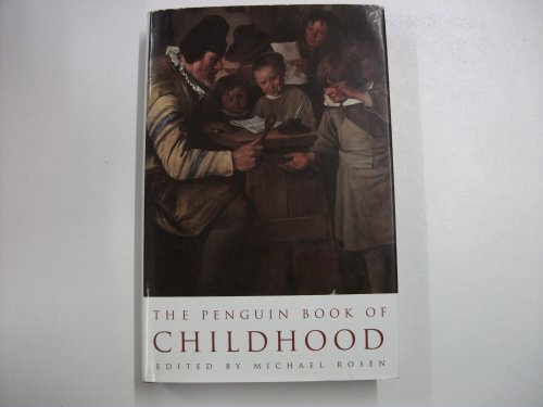 9780670847594: The Penguin Book of Childhood