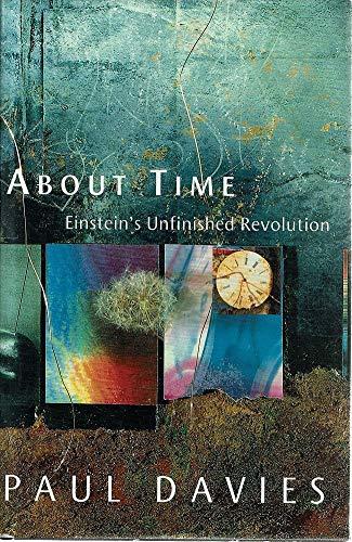 9780670847617: About Time: Einstein's Unfinished Revolution