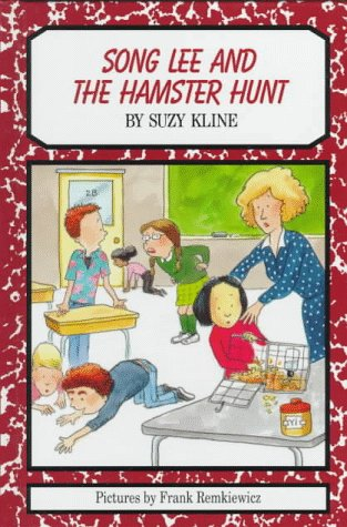 9780670847730: Song Lee and the Hamster Hunt