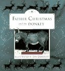9780670848119: Father Christmas and the Donkey (Viking Kestrel Picture Books)