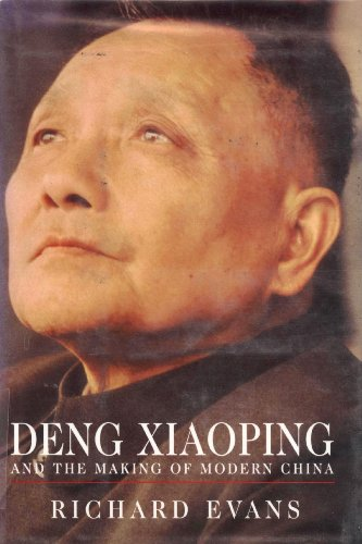 9780670848164: Deng Xiaoping and the Making of Modern China