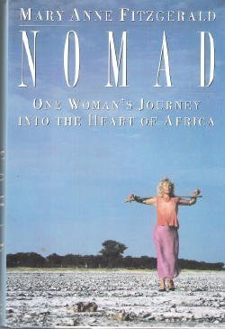 9780670848461: Nomad; Journeys from Samburu