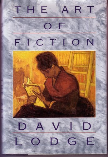 9780670848485: Lodge David : Art of Fiction (Us)