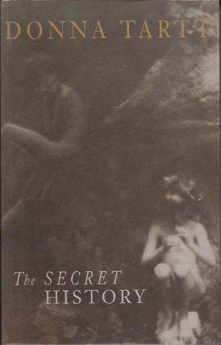 9780670848546: Secret History