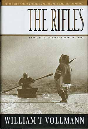 The Rifles (Seven Dreams, Volume 6) -- SIGNED