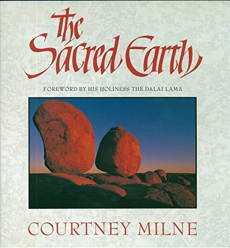 The Sacred Earth: Courtney Milne