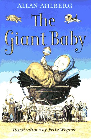 9780670848645: The Giant Baby