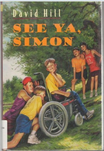 9780670848669: See Ya, Simon