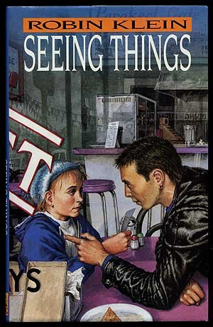 Seeing Things (0670848697) by Robin Klein