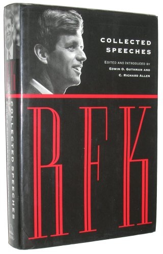 9780670848737: RFK: Collected Speeches