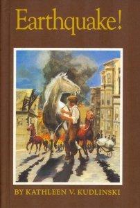 9780670848744: Earthquake!: A Story of the San Francisco Earthquake (Once Upon America)