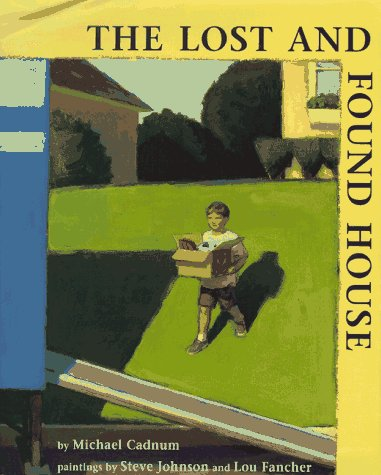 9780670848843: The Lost and Found House