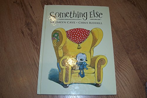 9780670848928: Something Else (Viking Kestrel Picture Books)