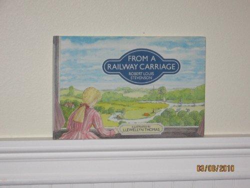 From a Railway Carriage: Robert Louis Stevenson