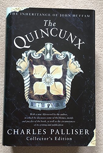 9780670849079: The Quincunx: The Inheritance of John Huffam