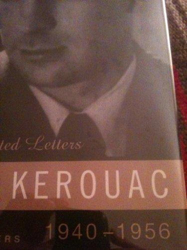 9780670849529: Jack Kerouac: Selected Letters, 1940-1956