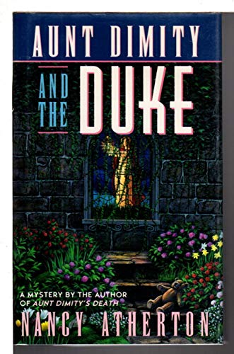 9780670849642: Atherton Nancy : Aunt Dimity and the Duke