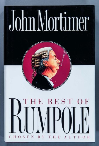 9780670849789: Best of Rumpole: A Personal Choice
