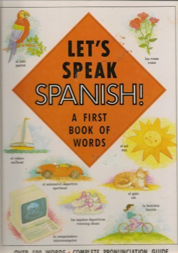 Let's Speak Spanish